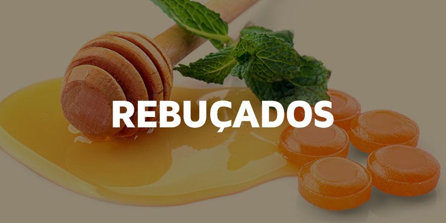 REBUÇADOS